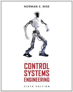 Control Systems Engineering, 6Ed, N.S. Nise